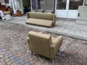 Изхвърляне на стари мебели 0877 107 100 Бургас.