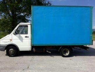 Транспортни и товарни услуги Бургас