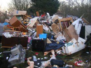 Фирма за изхвърляне на отпадъци Бургас.