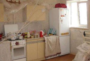 Демонтаж изнасяне и извозване на кухненски мебели